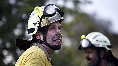 Cantabria desactiva el plan especial contra incendios aunque sigue en alerta por riesgo elevado
