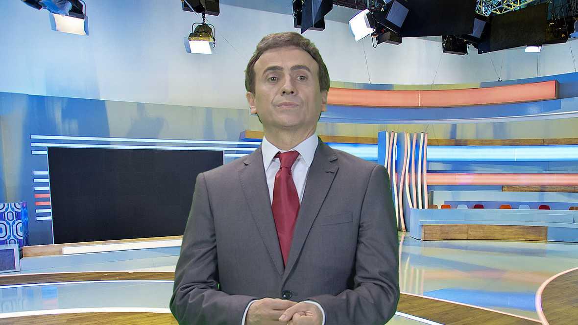 Especial José Mota...hoy no, mañana
