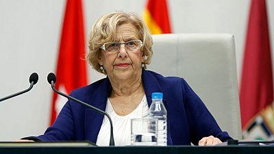El Ayuntamiento de Madrid no renueva los contratos con las agencias de calificación de riesgos Standard & Poor's y Fitch