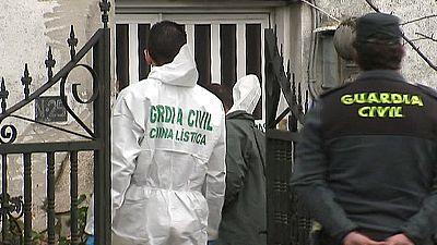 Un hombre ha sido detenido en Pontevedra en relación con la muerte violenta de su mujer