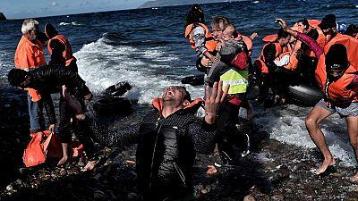 'Refugiado' es, según la Fundéu, la palabra del año