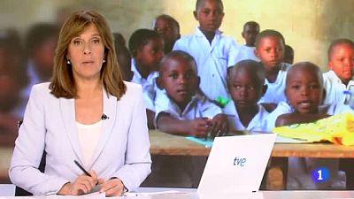 Una ONG española llega a un terrirorio olvidado en la República Democrática del Congo, en guerra en los últimos 20 años