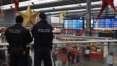Múnich vive el comienzo de 2016 en alerta por informaciones sobre un posible atentado suicida