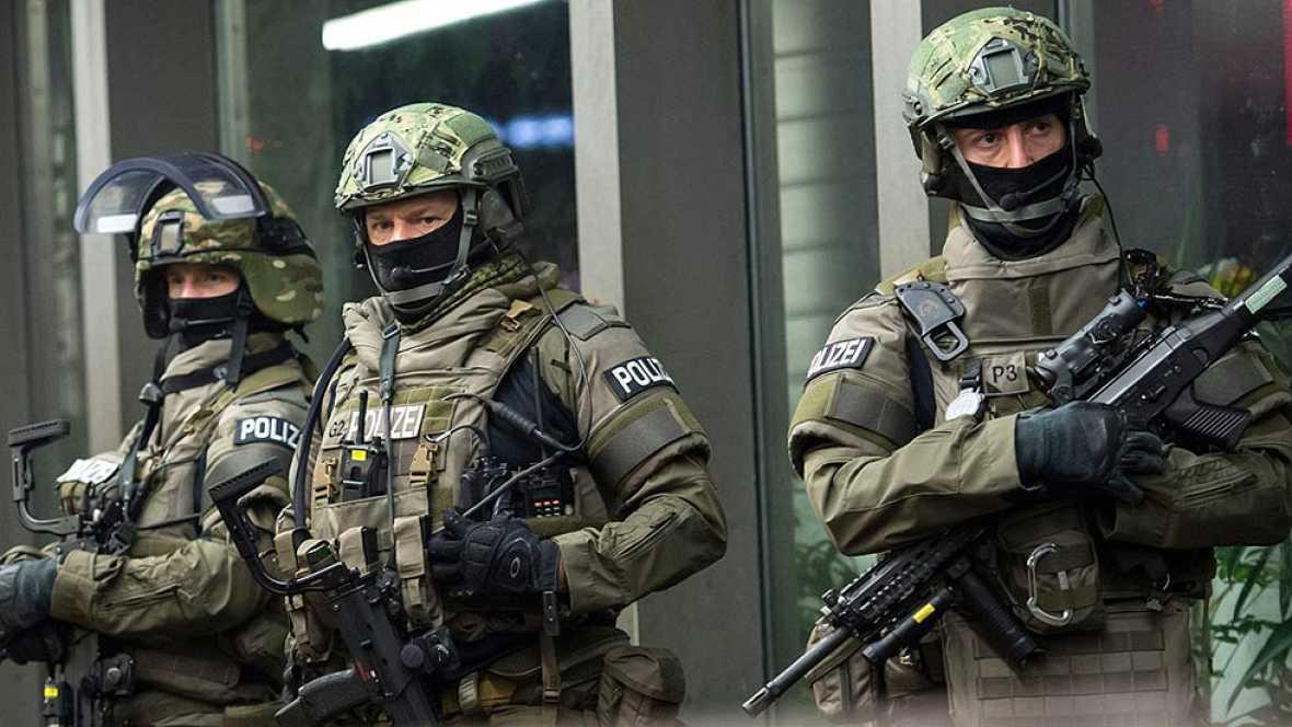 Alerta en Múnich ante la amenaza de un atentado terrotista