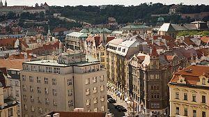 Grandes viajes ferroviarios: De Praga a Munich