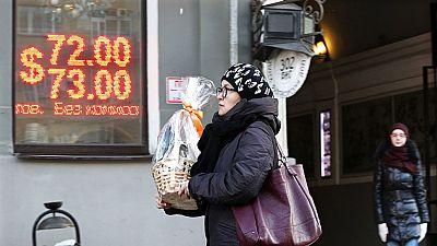 Nuevos aranceles y embargos de importaciones entre Moscú y Kiev