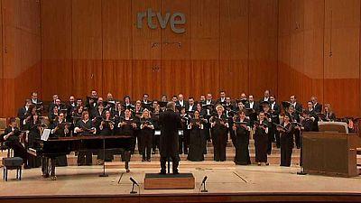 Los conciertos de La 2 - XIV Coro RTVE nº 3 - ver ahora