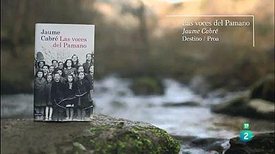 """Página Dos - La ruta literaria: """"Las voces del Pamano"""" de Jaume Cabré"""
