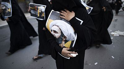 Baréin y Sudán se unen a Arabia Saudí y rompen relaciones con Irán