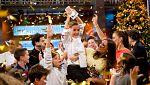 MasterChef Junior 3 - María, ganadora en la final contra Lukas