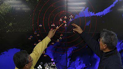 La comunidad internacional condena el test nuclear de Corea del Norte y Estados Unidos duda de su éxito