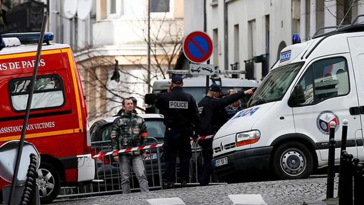 Francia convertida en objetivo prioritario para el estado Islámico