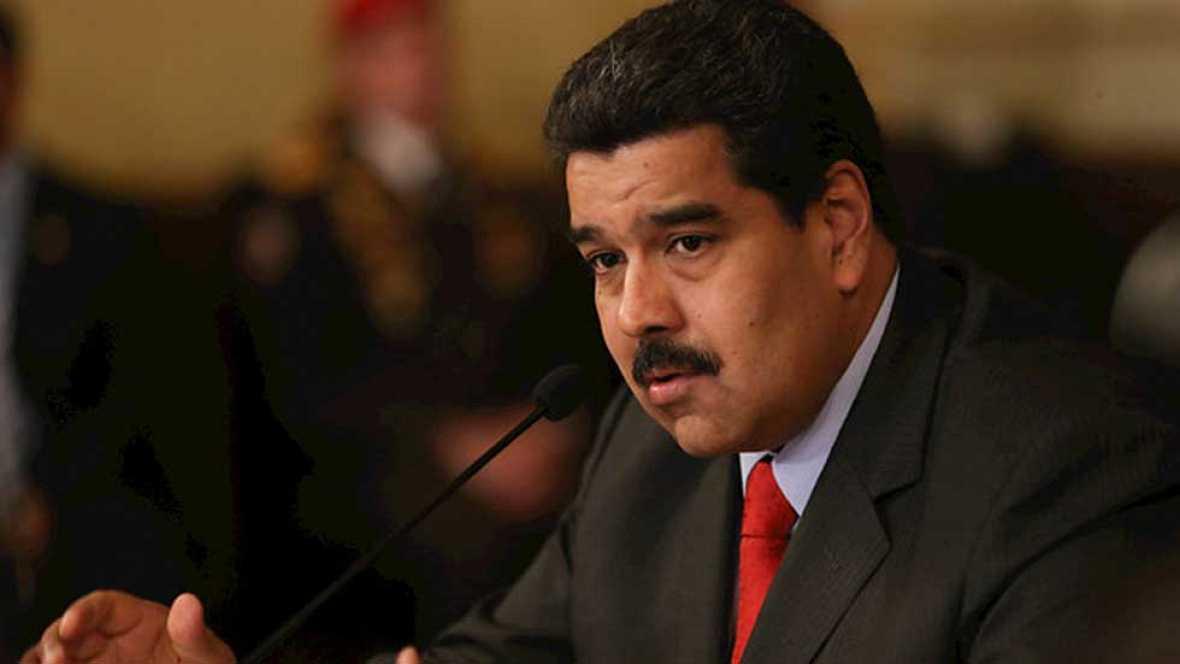 Maduro reforma su gabinete y nombra un nuevo viceministro de economía