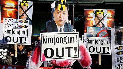 Persisten las dudas sobre si Pyongyang ha logrado o no detonar una bomba de hidrógeno
