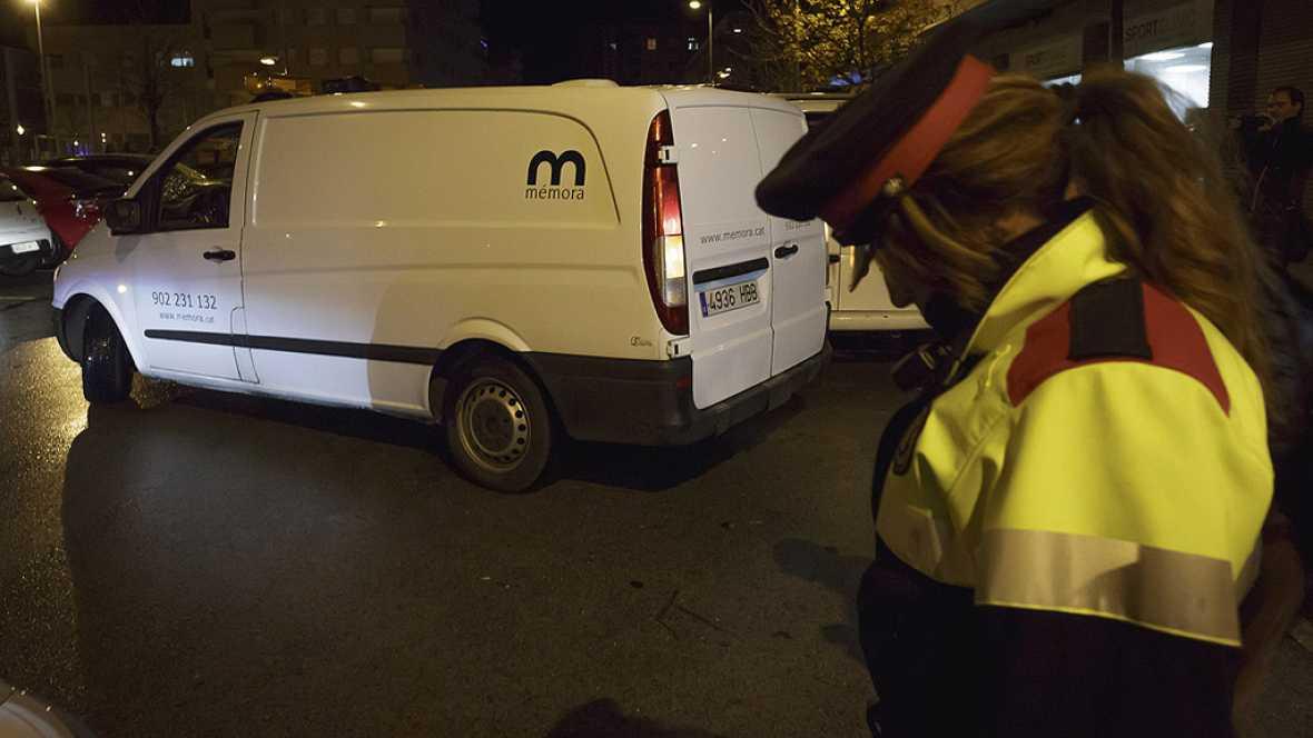 Los padres del niño que fue hallado muerto en su vivienda de Girona pasarán a disposición judicial