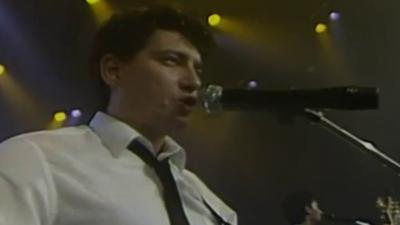 Qu� noche la de aquel a�o - A�o 1984