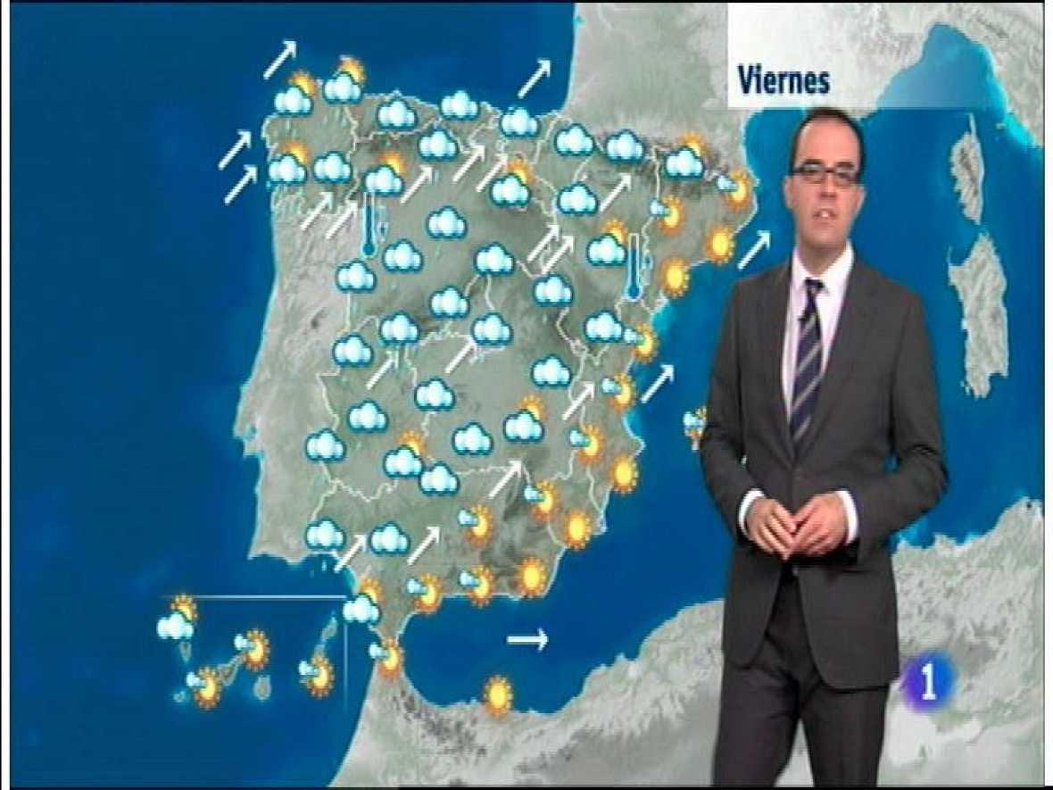 El tiempo en asturias 07 01 16 panorama regional rtve - El tiempo en siero asturias ...