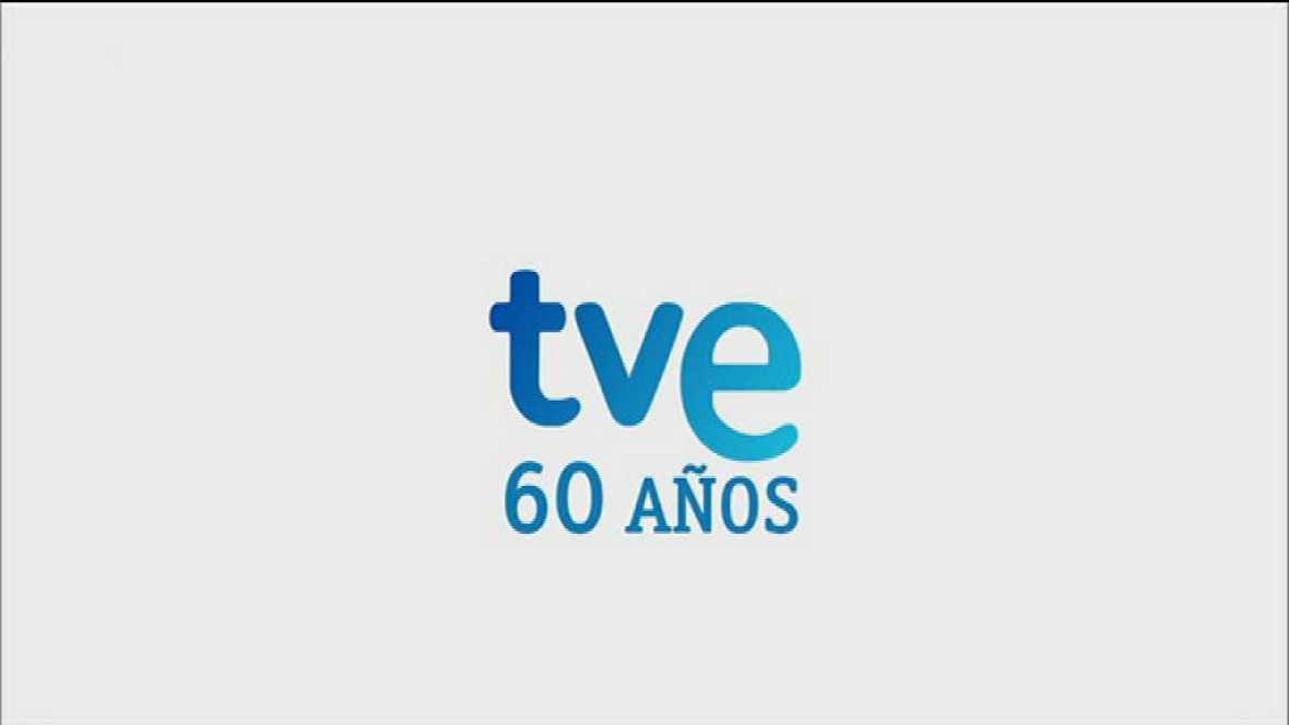 60 años con TVE