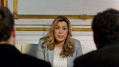 El PSOE sólo pactará con Podemos si renuncian al referéndum en Cataluña