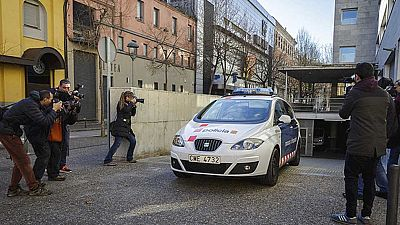 Libertad con cargos para los padres del menor encontrado muerto en Girona