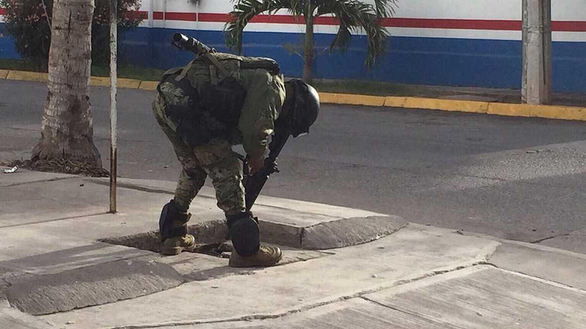 Así fue la operación para capturas a 'El Chapo' Guzmán