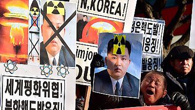 La prueba atómica de Pyongyang desata la guerra de propaganda entre las dos Coreas