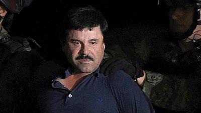 'El Chapo' contactó clandestinamente con productores para rodar una película de su vida, lo que desencadenó su captura