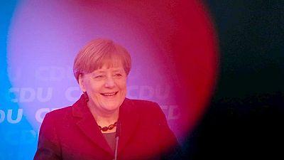 Merkel cede a las presiones de la CDU para facilitar la expulsión de los refugiados que cometan delitos