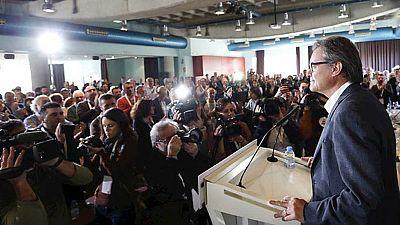 """Artur Mas, a la cúpula de su partido: """"Estoy y seguiré estando"""""""