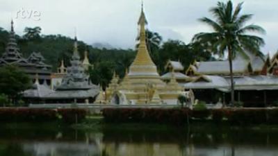 Un, dos, tres - Thailandia (Parte 2)