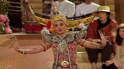 Un, dos, tres - Tailandia (Parte 1)