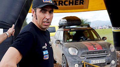 Aventura Dakar - 10/01/16 - ver ahora