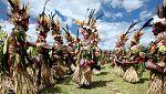 Otros pueblos - Goroka