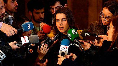 PP y Ciutadans piden un frente común en Cataluña, que descartan PSC y Catalunya Sí que es Pot