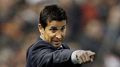 Juan Merino, nuevo entrenador del Betis