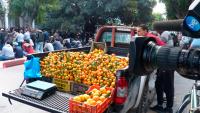 Making of: 'Túnez, la excepción'