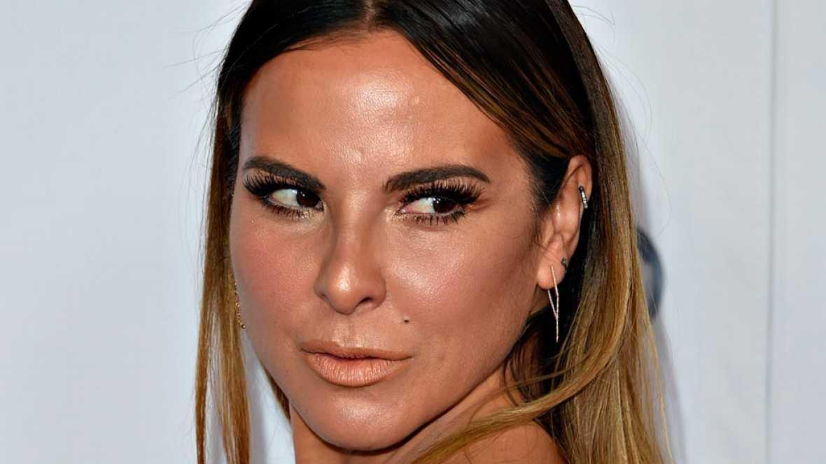 Kate del Castillo, la actriz de telenovelas fascinada con el 'Chapo' Guzmán