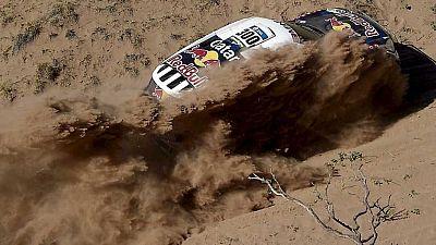 Rally Dakar 2016 - 9� etapa: Bel�n - Bel�n - Ver ahora