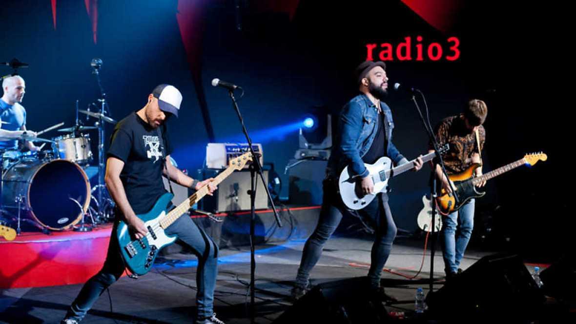 Los conciertos de Radio 3 - Virgen - ver ahora