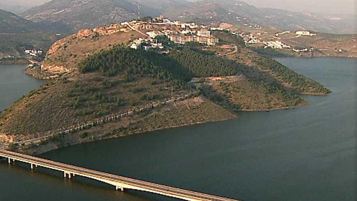España, entre el cielo y la Tierra - El río de las nieves - ver ahora
