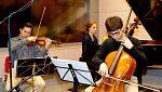 Estudio 206 - Schumann Quartett & Varvara