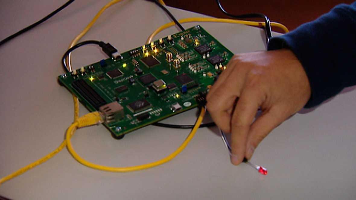 Internet más rápido que nunca con la tecnología LiFi que logra transmitir datos a través de la luz LED