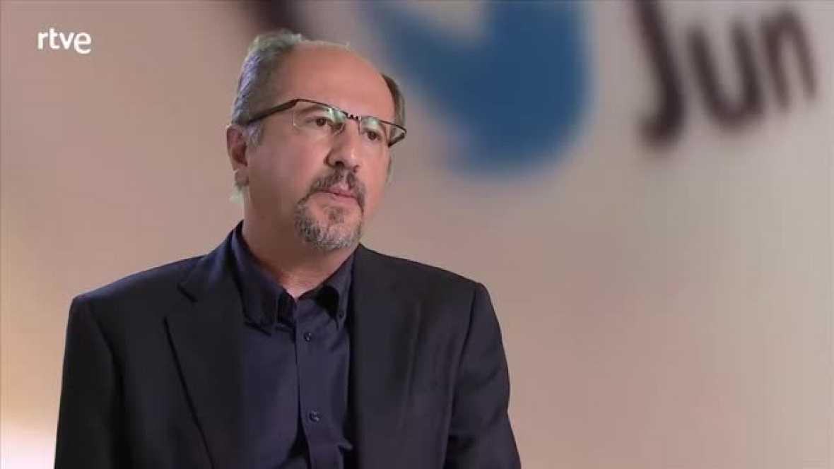 José Luis Orihuela, Profesor de Comunicación Multimedia