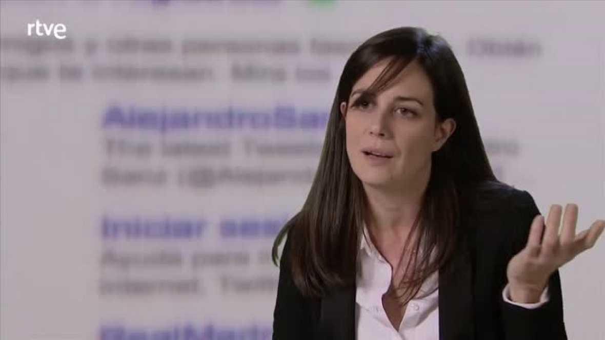 """Delia Rodríguez, periodista: """"Internet es lo mejor que le ha pasado a la democracia"""""""