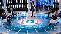 El debate de La 1 - 13/01/16 - ver ahora