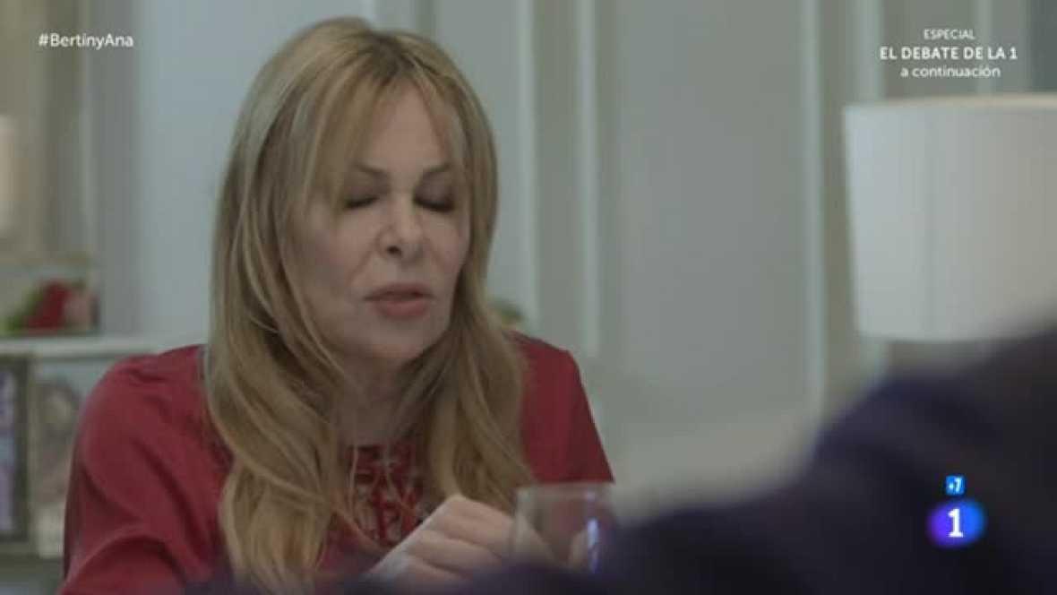 Ana Obregón cuenta que tuvo una relación con Alberto de Mónaco