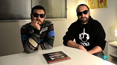 Ritmo Urbano - Rap: Los Chikos del Ma�z