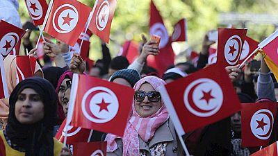 Se cumplen cinco años de la caída de Ben Alí en Túnez