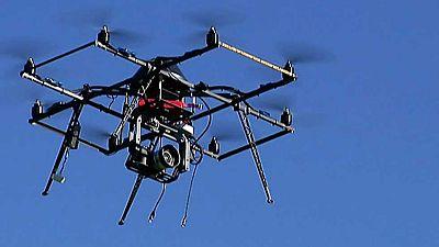 Desarrollado un sistema que permite a los drones captar los datos para la planificación de infraestructuras