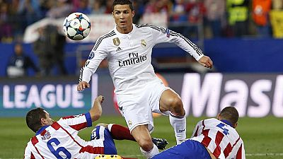 Real Madrid y Atlético sancionados por la FIFA sin poder fichar